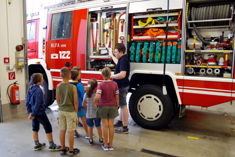 Feuerwehrjugend 2